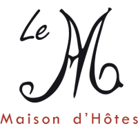MAISON D'HÔTES LE M à RIEZ
